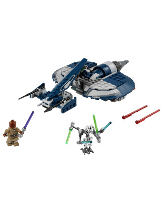 Star Wars General Grievous' Combat Speeder