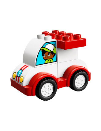 Duplo My First Race Car