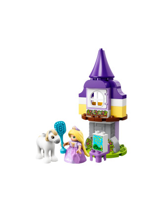 Duplo Rapunzels Tower
