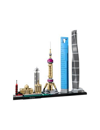 Architecture Shanghai