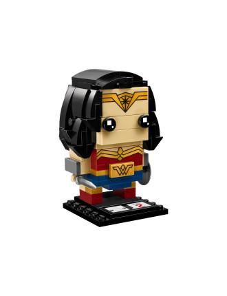 Brickheadz Wonder Women
