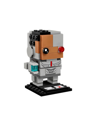 Brickheadz Cyborg