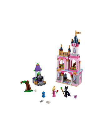 Disney Sleeping Beauty's Fairytale Castle