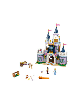 Disney Cinderella's Dream Castle
