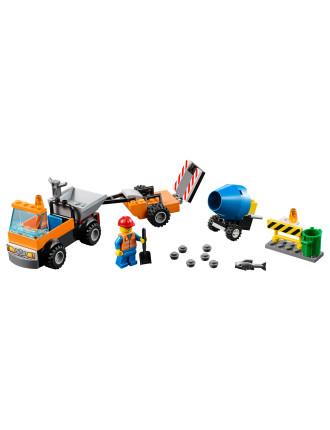 Juniors Road Repair Truck