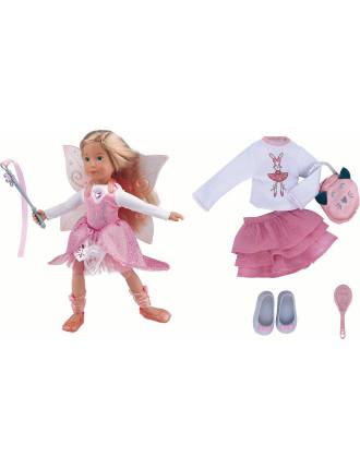 Deluxe Vera Kruselings Doll