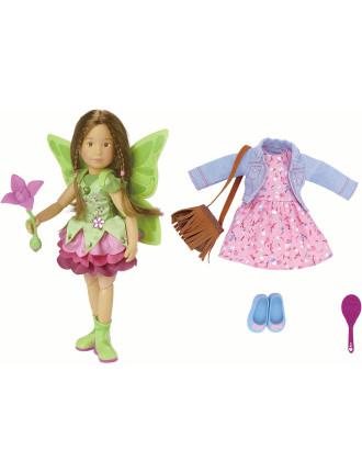 Deluxe Sofia Kruselings Doll