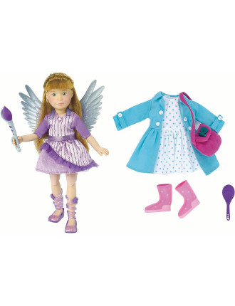 Deluxe Chole Kruselings Doll