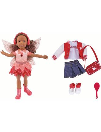 Deluxe Joy Kruselings Doll