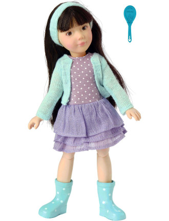 Luna Kruselings Doll