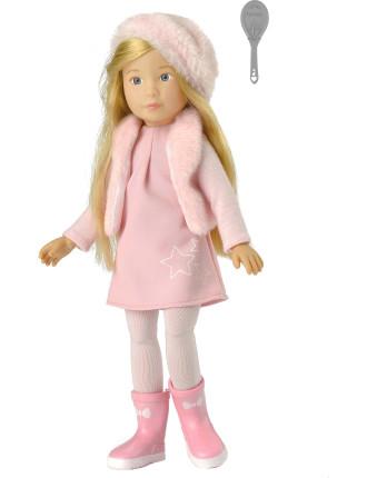 Vera Kruselings Doll