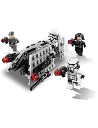 Star Wars Imperial Patrol Battle Pack