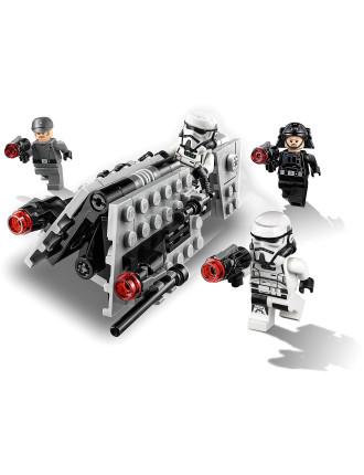 Star Wars Imperial Patrol Battle Pack