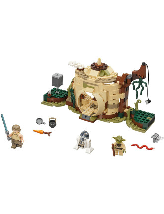 Star Wars Yoda's Hut