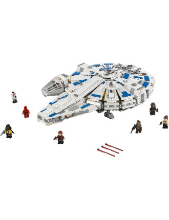 Star Wars Kessel Run Millennium Falcon