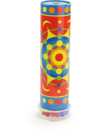 Mini Tin Kaleidoscopes