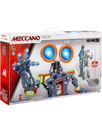 Meccanoid Rms G15-Ks