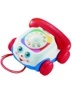 Brilliant Basics Chatter Phone $11.96