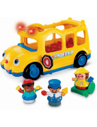 Little people Large Vehicle $39.95