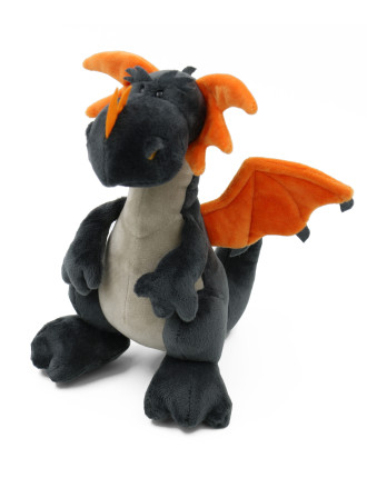 Dragon Grey Standing