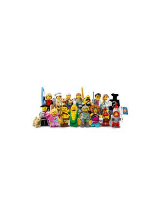 Lego Series 17