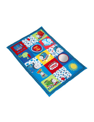 First Thomas Activity Playmat