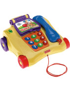 Laugh and Learn Counting Friends Phone $29.95
