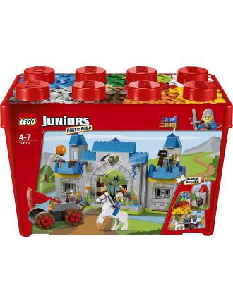 Juniors Knights' Castle