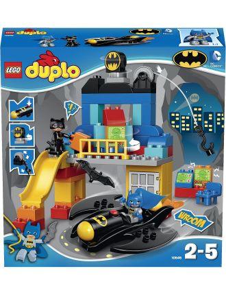 Duplo Batcave Adventure