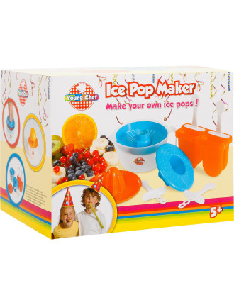 Ice Pop Maker