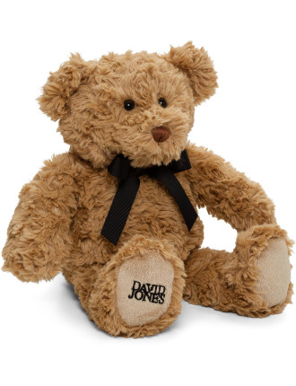8 Inch Sitting Teddy Bear