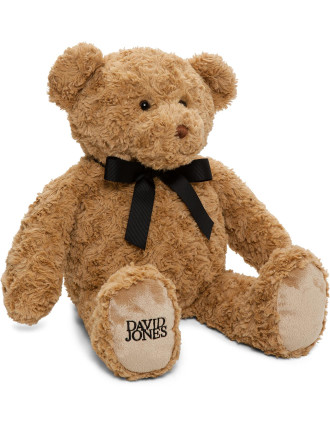 13 Inch Sitting Teddy Bear