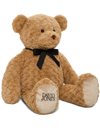 23' Sitting Teddy Bear