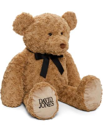 18' Sitting Teddy Bear