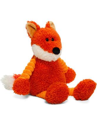 7.5' Plush Fox