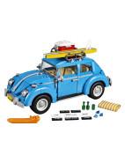 Creator Volkswagen Beetle