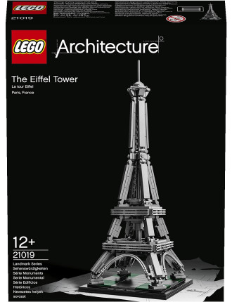 Architecture The Eiffel Tower