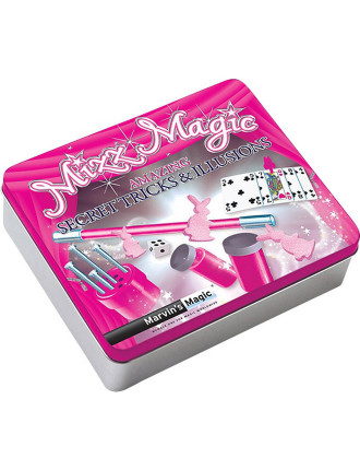 Mizz Magic Tin