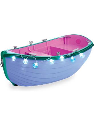 Large Row Boat Set