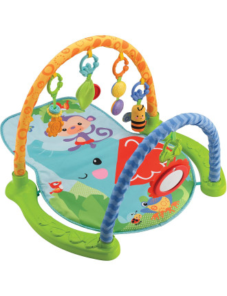 Rainforest Friends Link 'n Play Musical Gym