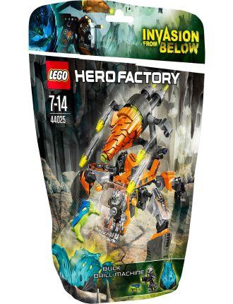 Hero Factory Bulk Drill Machine