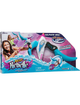 Rebelle Dolphina Water Blaster