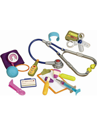 Wee MD Doctor Set