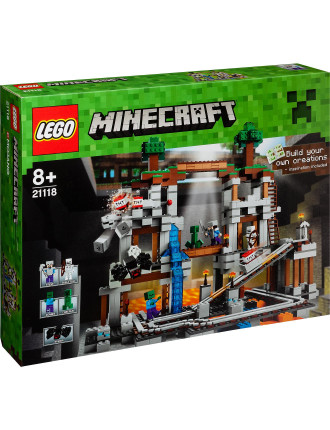 Minecraft The Mine
