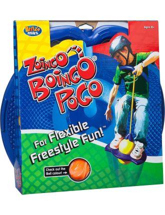 Zoingo Boingo
