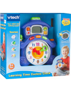 Learning Time Cuckoo Clock $49.95