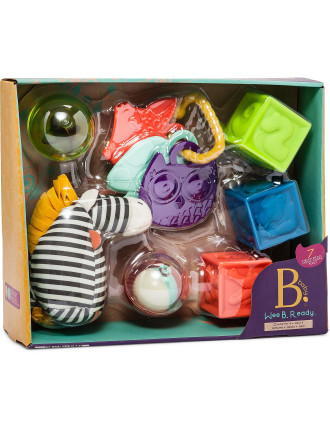 B. Playtime Set