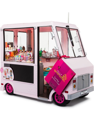 Og Ice Cream Truck - Pink