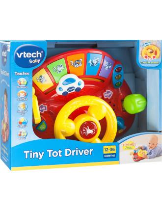 Tiny Tot Driver