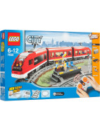 City Passenger Train $183.96